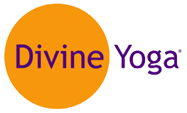 Totally Divine Yoga Logo